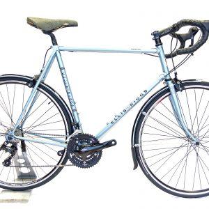 Handmade Bikes