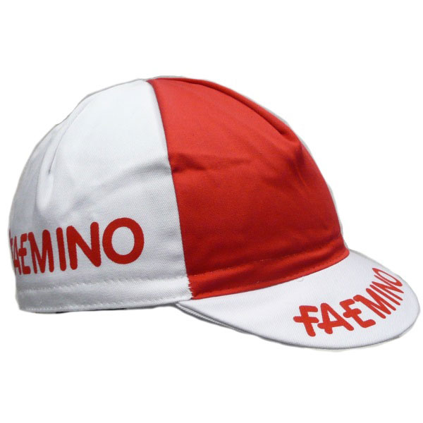 Team Faemino Retro Cotton Cap