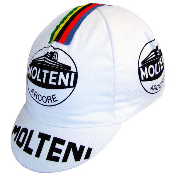 Team Molteni Retro Cotton Cap