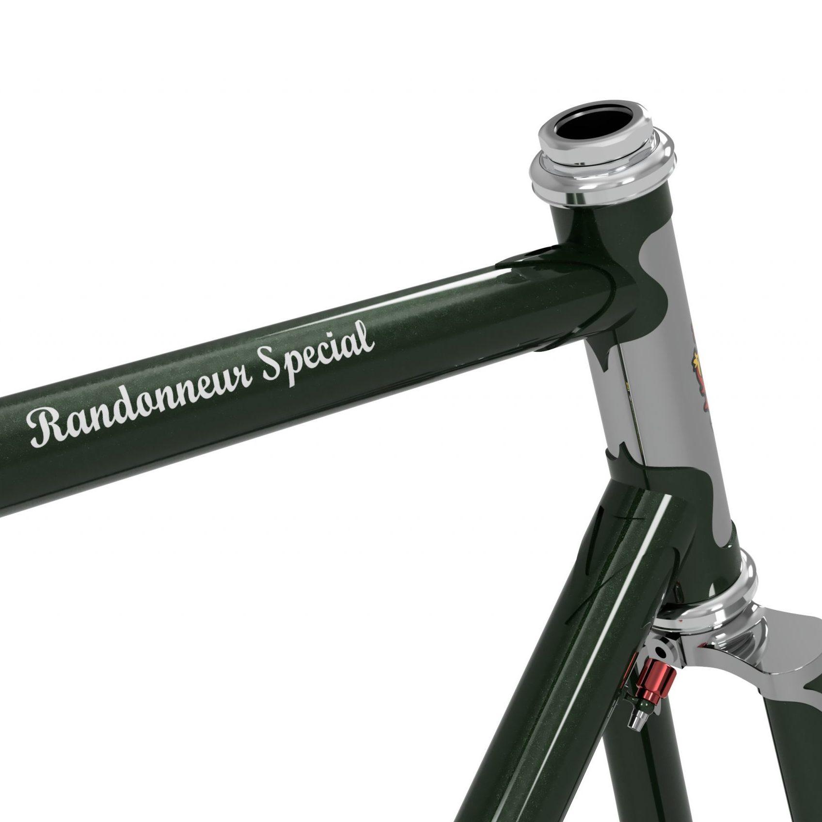 Randonneur Special
